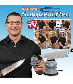 Afilador Samurai Pro