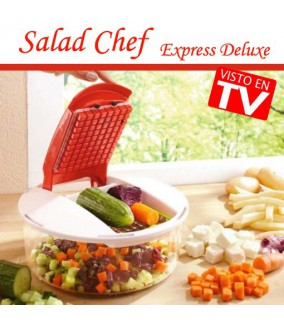 Salad Chef Express Deluxe