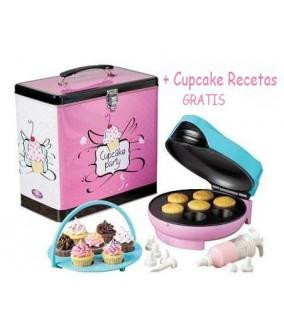Cupcake Facil Party