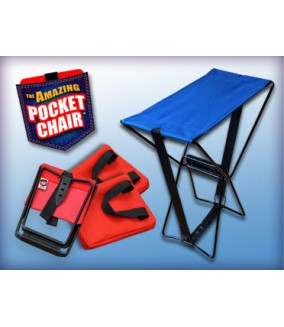 Pocket Chair silla plegable