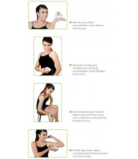 Smart Tone Body Slimmer