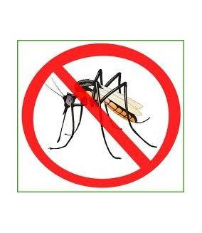 Buzz-Zapper Antimosquitos 2x1