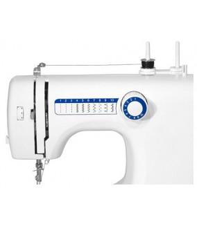 Maquina de coser pro 10 patrones