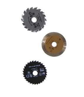 Discos Mini Rotor
