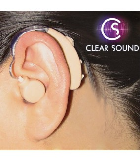 Audifono Clear Sound