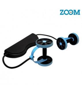 Ab Rocket Twister + Zoom Gym *