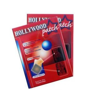 Parches Hollywood Patch