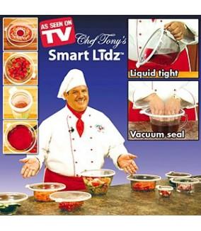 Tapas Smart Lidz 2X1