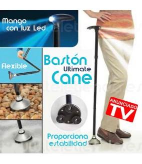 Bastón Ultimate Cane
