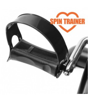 Pedaleador Digital Display Spin Trainer