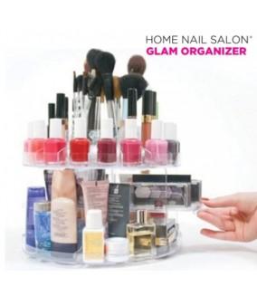 Organizador de Maquillaje Glam Home