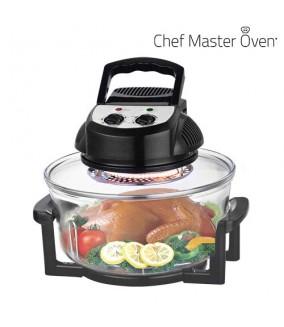 Horno de Convección Chef Master Kitchen