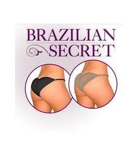 Brazilian Secret Realzador Glúteos 2X1