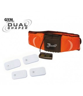 Parches recambio Cinturon Gym Form Dual Shaper