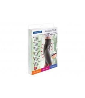 Mass & Slim Faja tejido inteligente