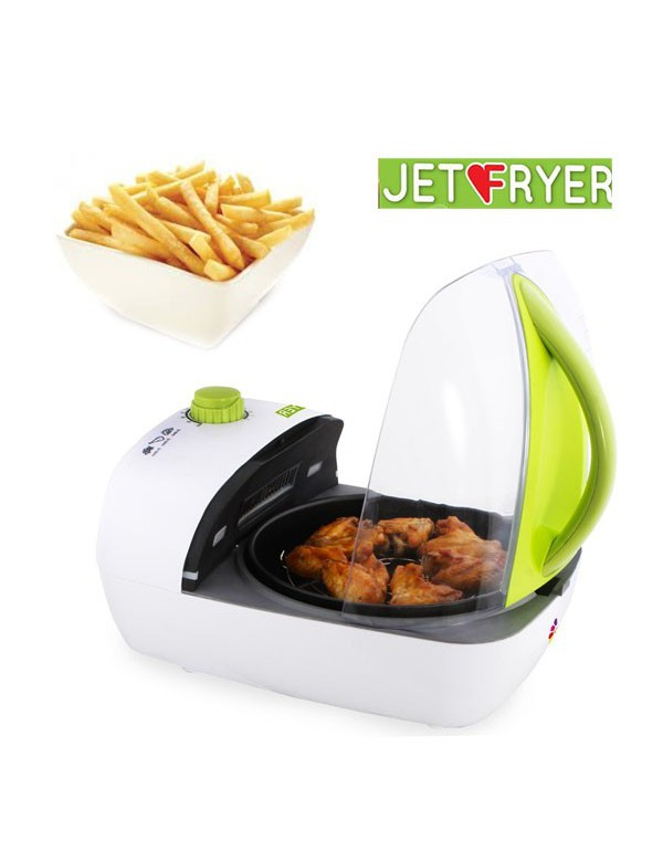 Jet Fryer Freidora sin aceite