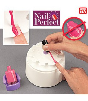 Nail Perfect Soporte Manicura