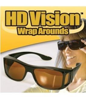 Gafas HD Vision