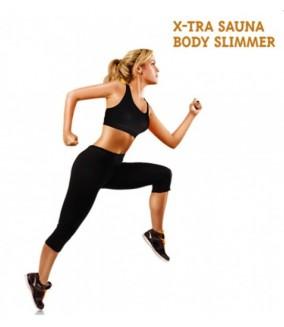 Conjunto Deportivo Sauna Body Slimmer