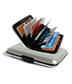 Cartera Aluminio Aluma Wallet