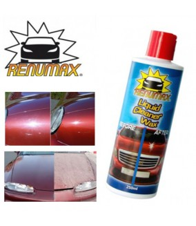 Renumax Limpiador de LLantas y Neumáticos