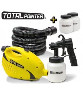 Total Painter pistola de pintura profesional