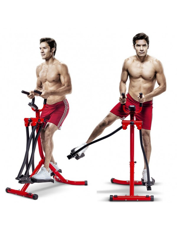 Air Slim 360º Aparato Fitness