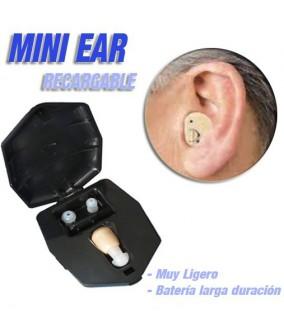 Amplificador Sonido MINI Ear Recargable