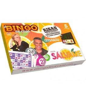 El Bingo de Sálvame