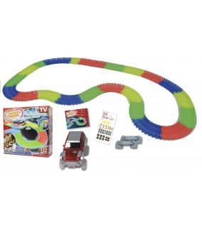 Magic Cars Circuito de carreras