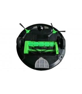 Robot aspirador Absolut Carbon Eco-De