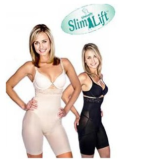 Slim & Lift Faja Reductora