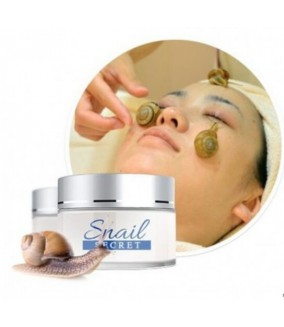 Snail Secret Baba de Caracol