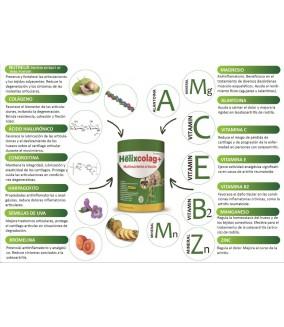 Helix Colag Multinutriente Articular