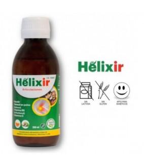 Helixir Articulaciones en Jarabe