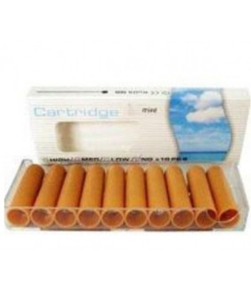 30 Filtros Cigarro Electronico Sabor Menta (3x10)