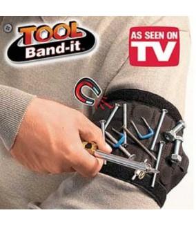 Tool Band it Brazalete Magnético
