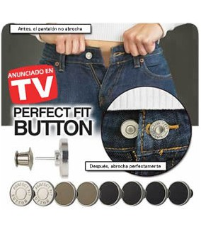 Boton Magico - Perfect Button