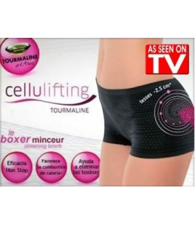 Faja reductora cellulifting Tourmaline