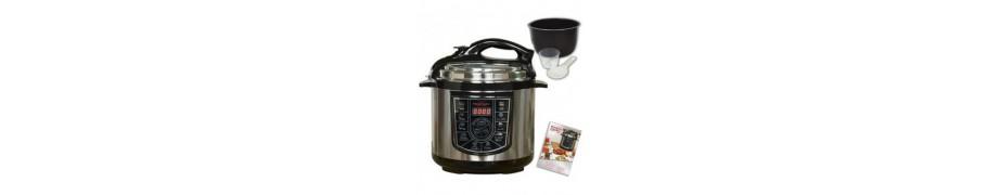 Electrodomésticos de cocina, Robots de cocina, Licuadoras, Batidoras